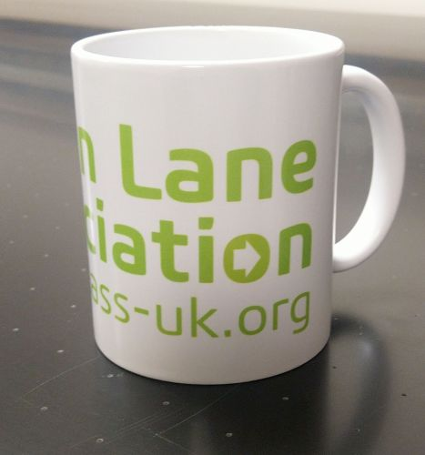 Mug Green Lane Association