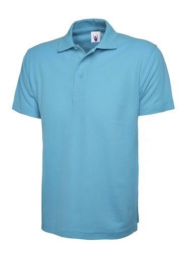 Mens Polo Shirt UC101