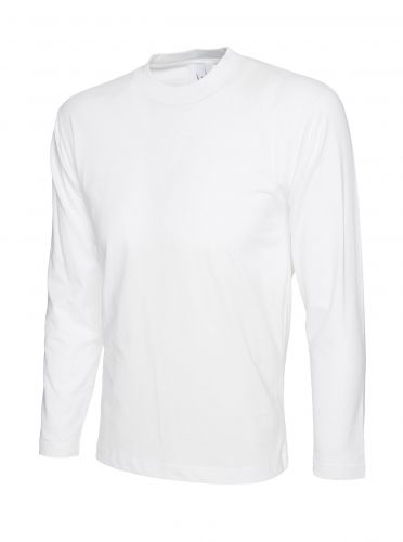Mens Long Sleeve T-Shirt UC314