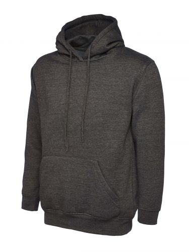 Mens Hoody No Zip UC502