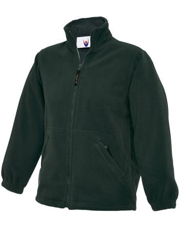 Childrens Original GLASS Fleece UC603