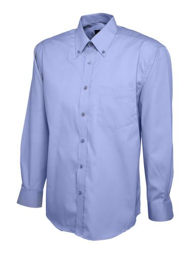Mens Long Sleeve Shirt UC701