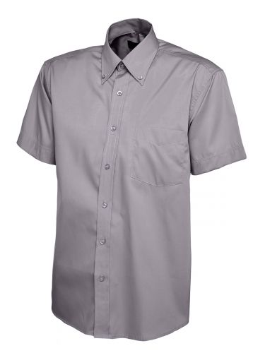 Mens Short Sleeve Shirt UC702