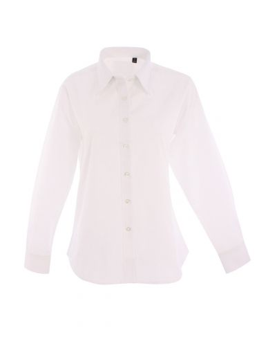 Ladies Long Sleeve Shirt UC703