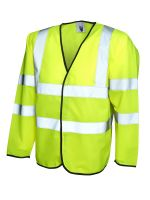 Original GLASS HiViz Long Sleeve UC802