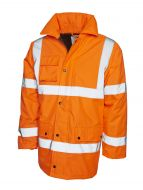 HiViz Road Safety Jacket UC803